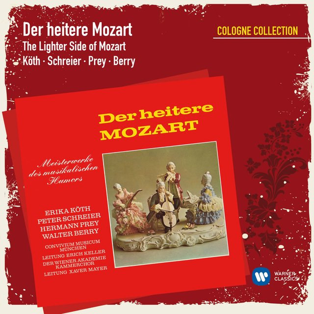 Der heitere Mozart (Cologne Collection)