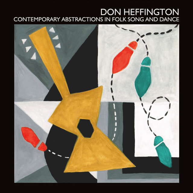 Contemporary Abstractions in Folk Song and Dance