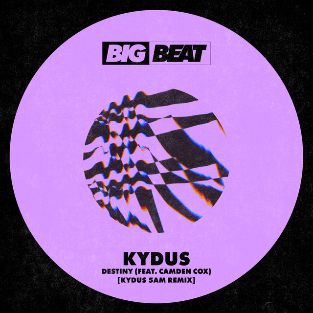 Destiny (feat. Camden Cox) [Kydus 5am Remix]