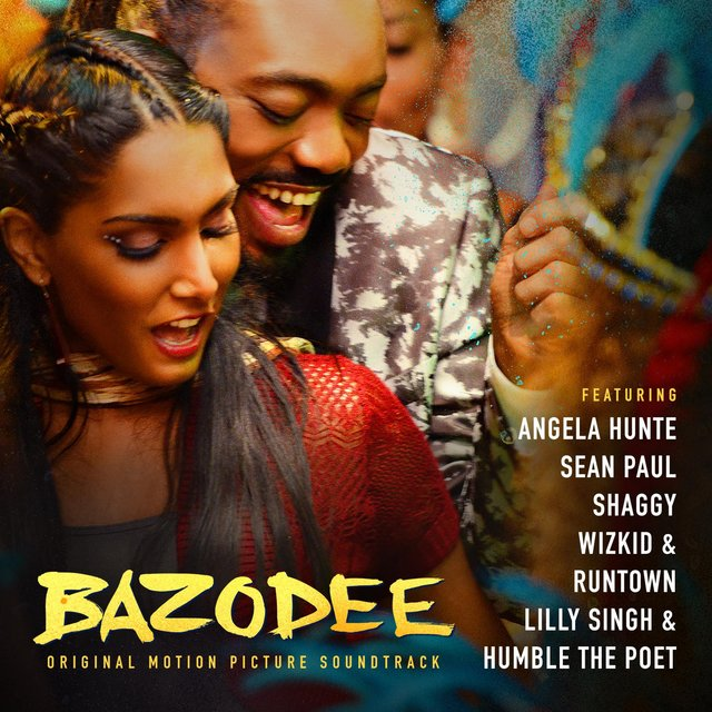 Bazodee (Original Motion Picture Soundtrack)