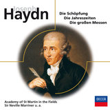 Mass No.12 - 'Theresienmesse' in B flat HobXXII/12 (1799) - Haydn: Mass in B flat major 'Theresienmesse',  Hob.XXII:12 - Ed. Thomas - 1. Kyrie