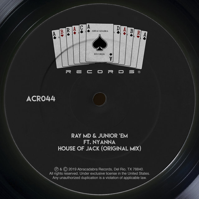 House of Jack (feat. Nyanna)