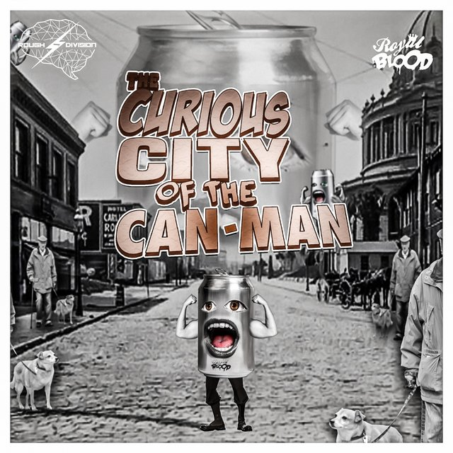 The Curious City Of The Can Man