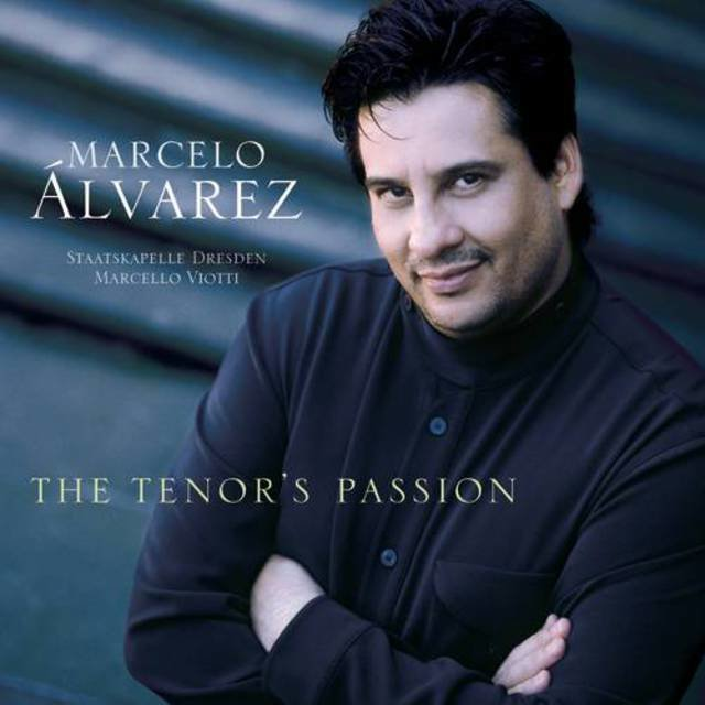 The Tenor's Passion