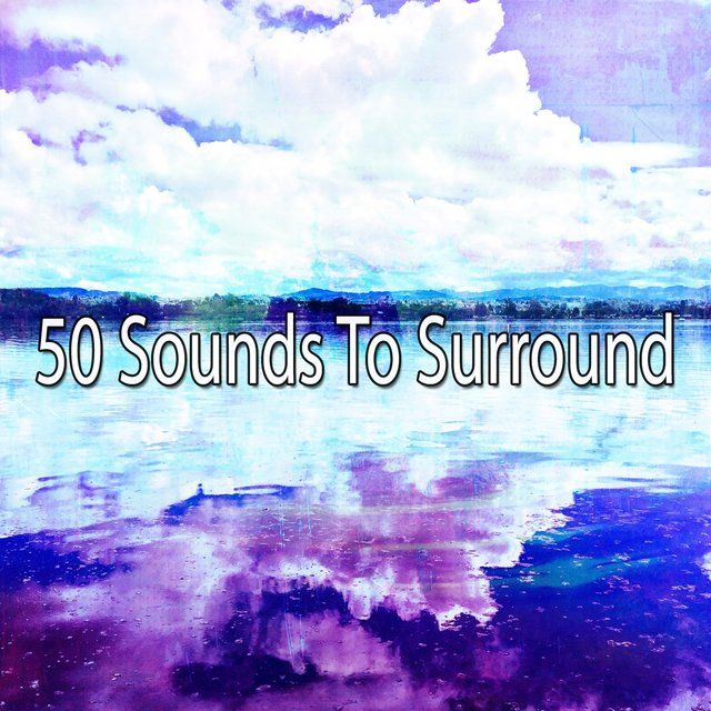 50 Sounds to Surround