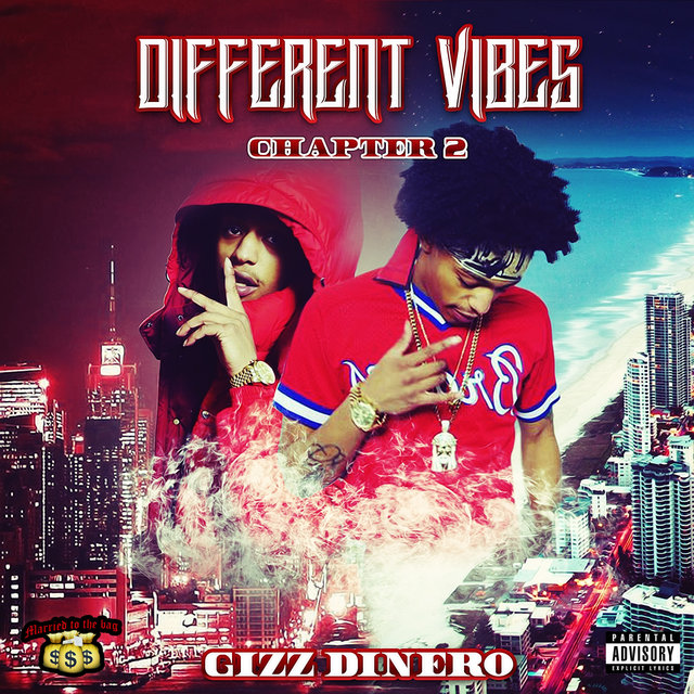 Different Vibes Chapter 2