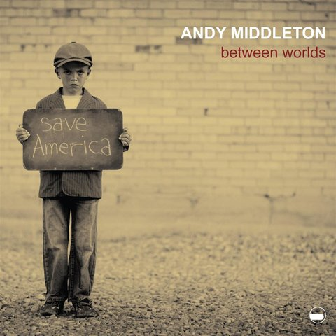 Andy Middleton