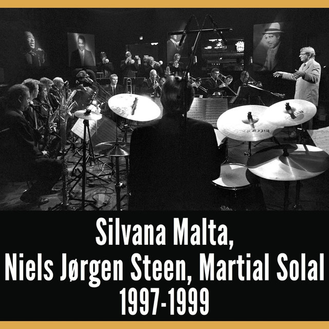 A Good Time Was Had by All, Vol. 5 - Silvana Malta, Niels Jørgen Steen & Martial Solal 1997-1999