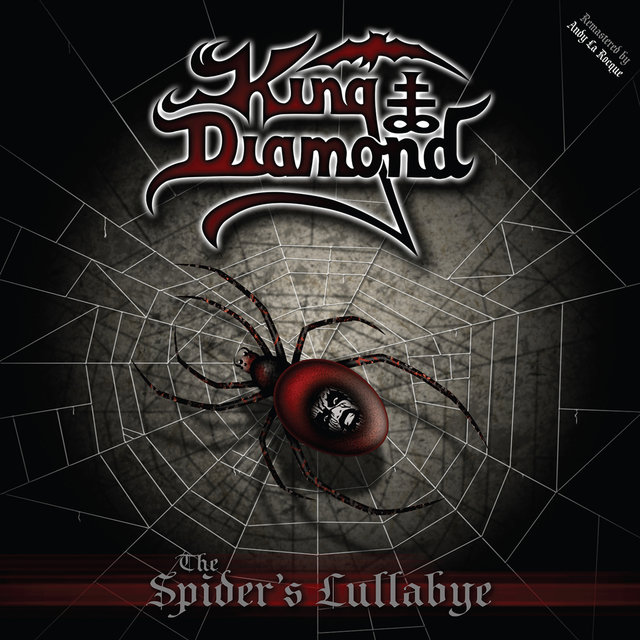 The Spider's Lullabye (Deluxe Version)