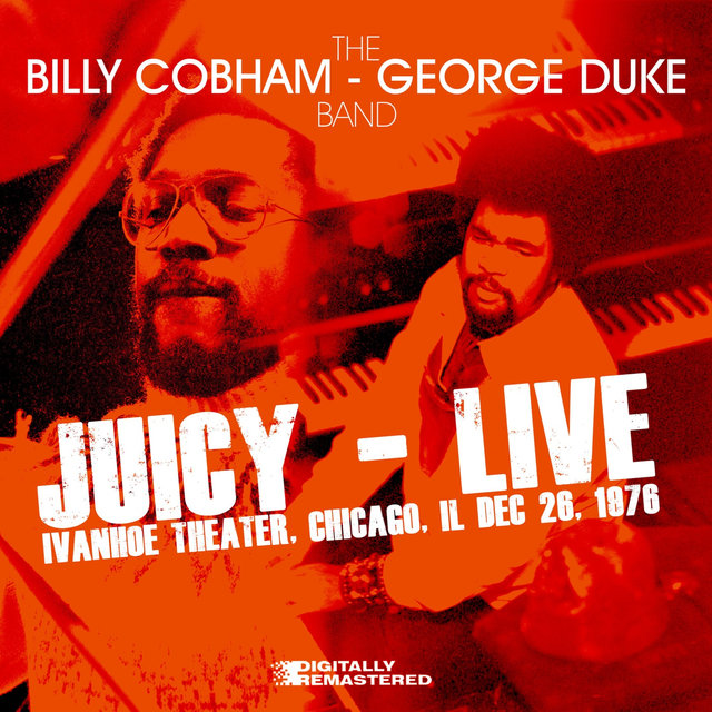 Juicy (Remastered) (Live - Electric Ballroom, Dallas. New Year's Day 1975)
