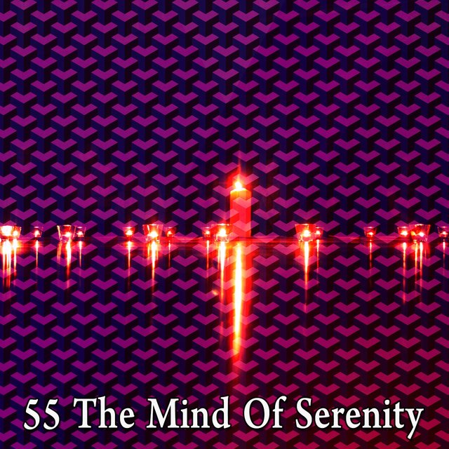 55 The Mind of Serenity