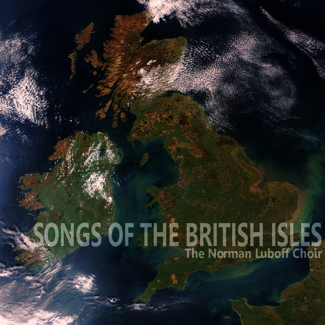 Song of the British Isles