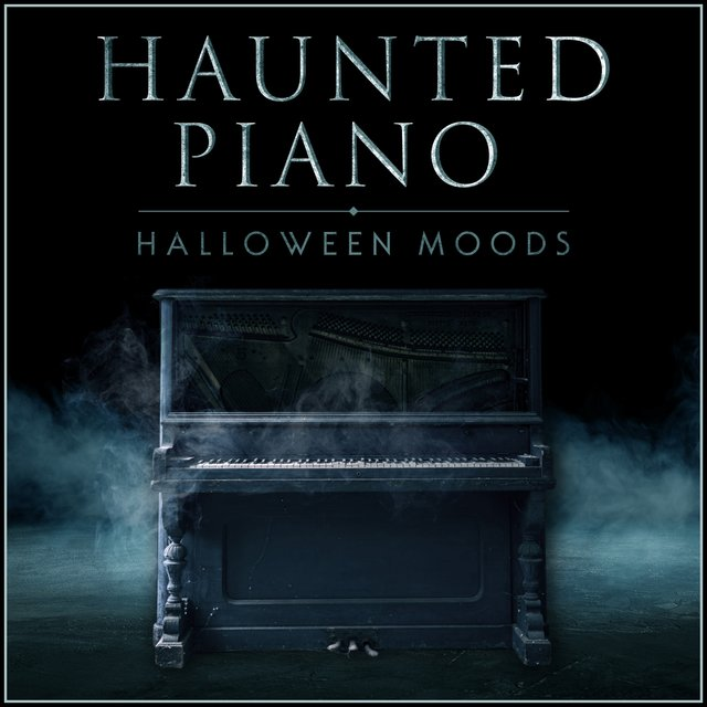 Haunted Piano - Halloween Moods