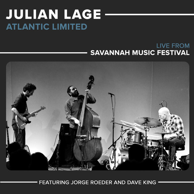 Atlantic Limited (Live from Savannah Music Festival)