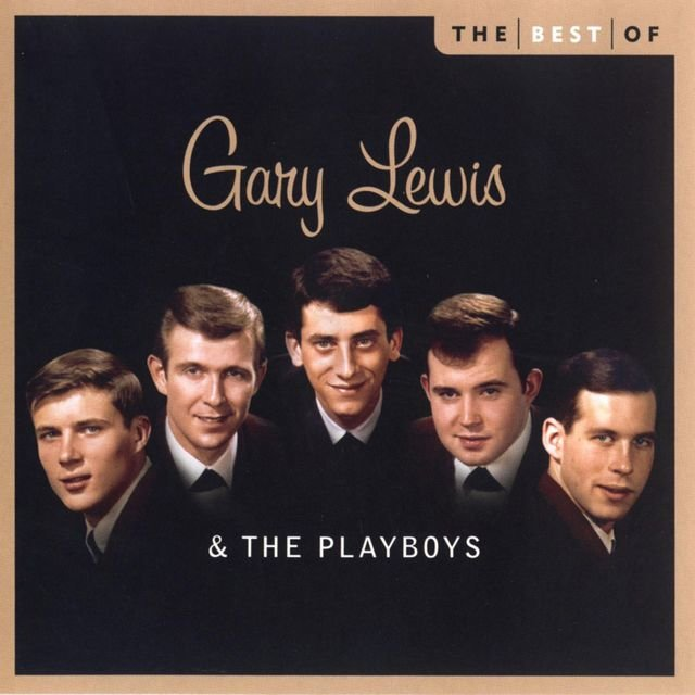 The Best Of Gary Lewis And The Playboys