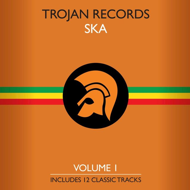 The Best of Trojan Ska Vol. 1