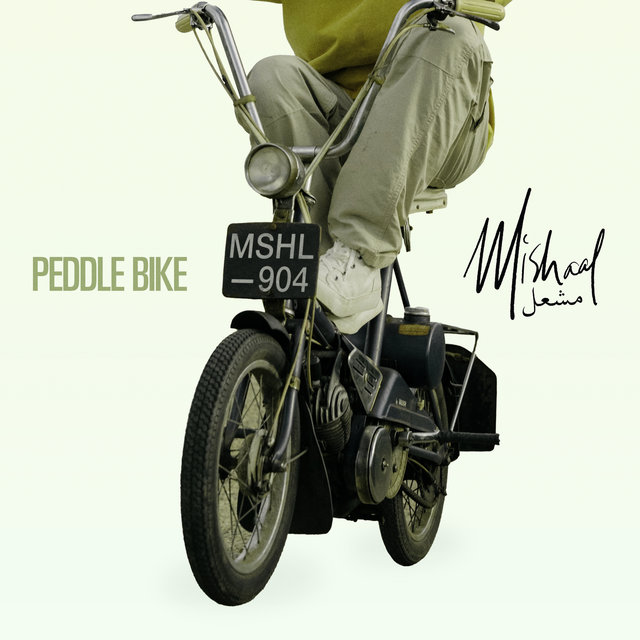 Peddle Bike
