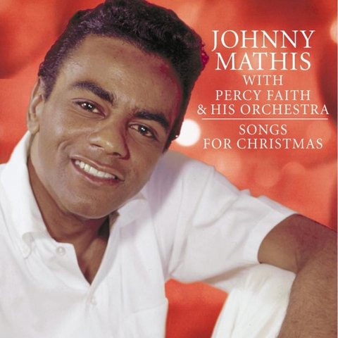 Johnny Mathis with Percy Faith & His Orchestra