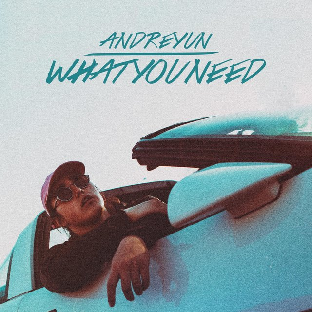 What You Need - Single