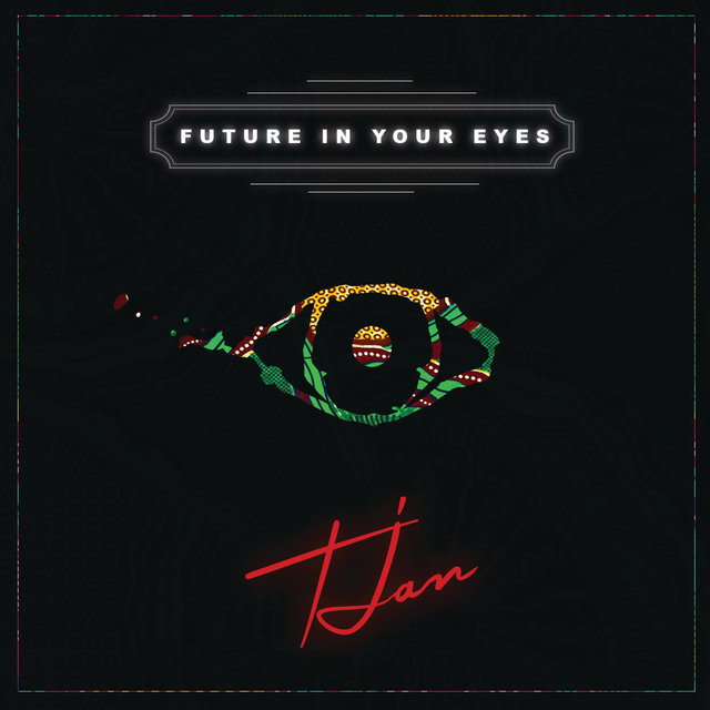 Future In Your Eyes
