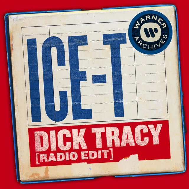 Dick Tracy (Radio Edit)