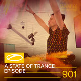 Anywhere With You (ASOT 901)