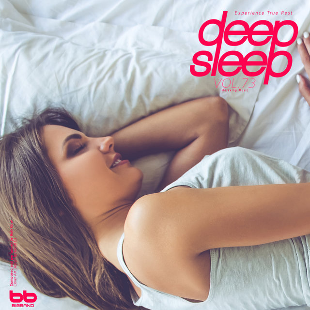 Deep Sleep, Vol. 73(Relaxation,Relaxing Muisc,Insomnia,Meditation,Lullaby,Prenatal Care,Healing)