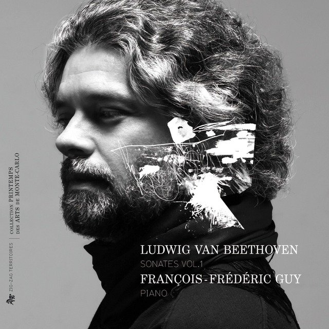 Beethoven: Sonates, Vol. 1