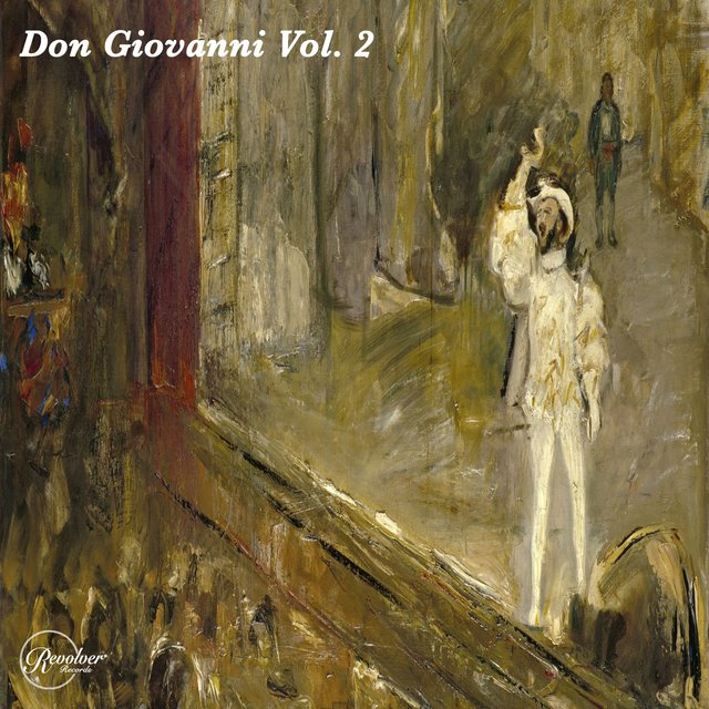 Don Giovanni Vol. 2