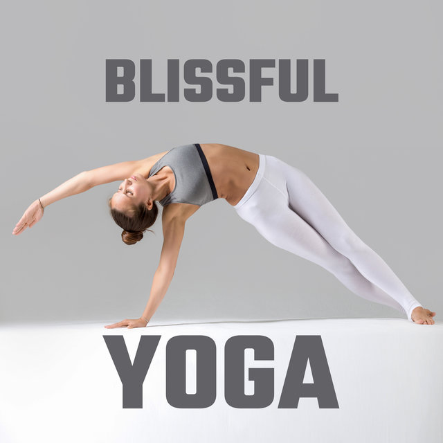 Blissful Yoga: Pure Asian Meditation, Zen, Ambient Yoga, Meditation Music Zone, Relaxing Music for Inner Calmness, Mantra, Deep Meditation, Stress Relief