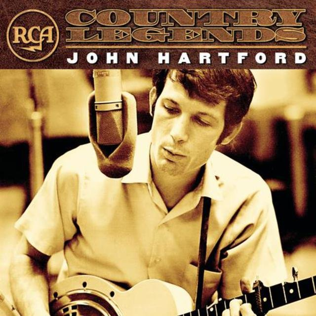 RCA Country Legends: John Hartford
