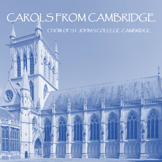 Carols from St John's College, Cambridge