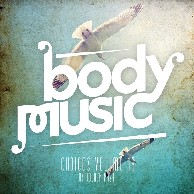 Body Music - Choices 18