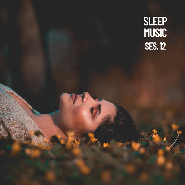 Sleep Music, Relax and Sleep Sounds and Music Session 12