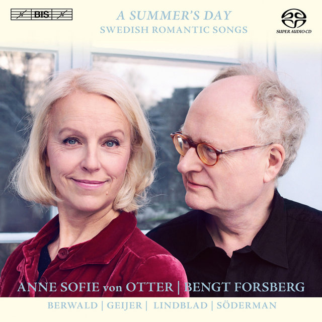 A Summer's Day - Swedish Romantic Songs
