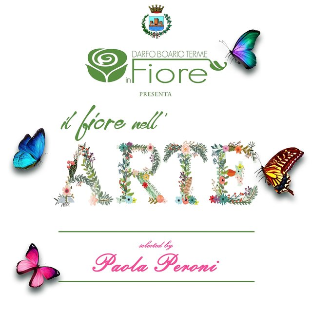 Il fiore nell'arte (Selected by Paola Peroni)
