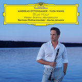 Mendelssohn: Lieder ohne Worte, Op. 30 - No. 4 Agitato e con fuoco (Arr. for Clarinet and Piano by Ottensamer)