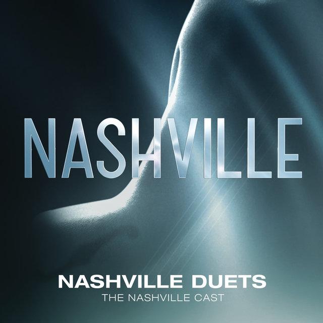 Cover art for album Nashville Duets by Nashville Cast