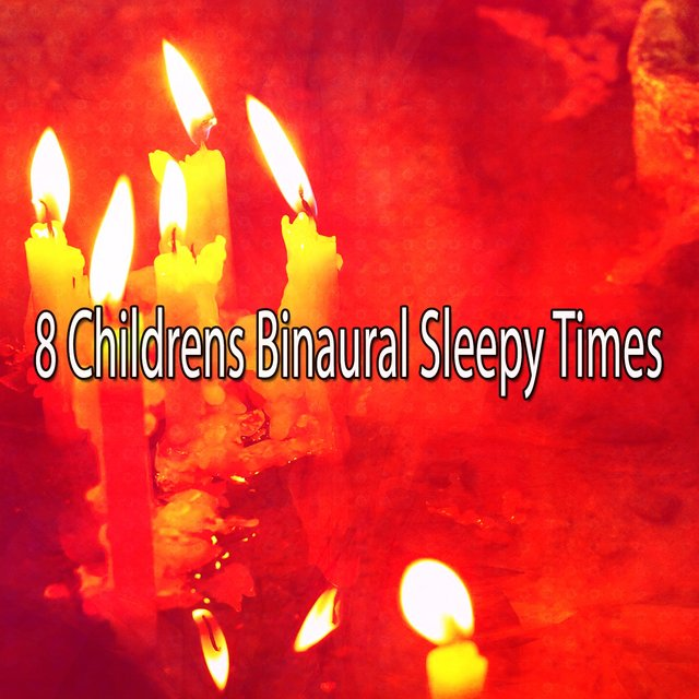 8 Childrens Binaural Sleepy Times
