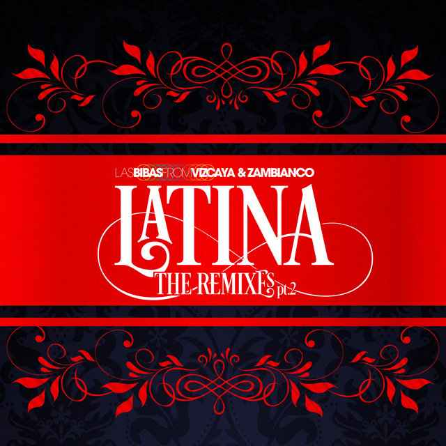 Latina: The Remixes, Pt. 2