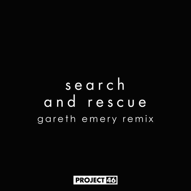Search and Rescue (feat. Haliene) [Gareth Emery Remix]
