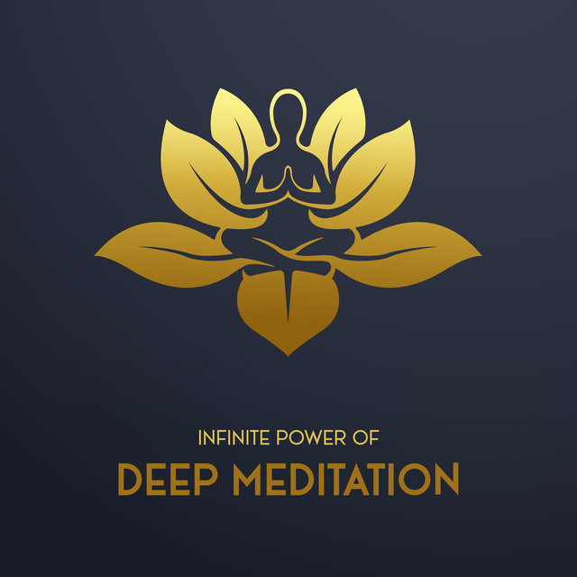 Infinite Power of Deep Meditation