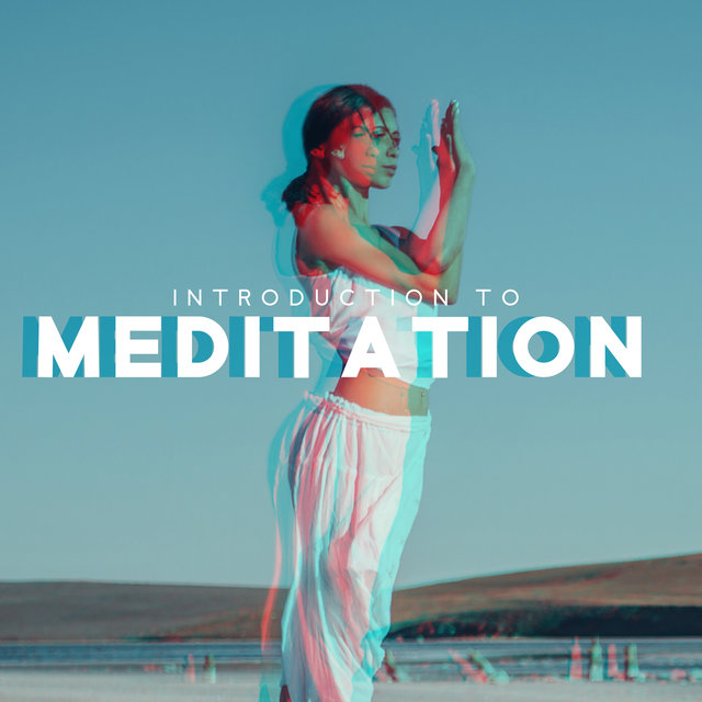 Introduction to Meditation - Background Music for Beginners in the Art of Meditation and Yoga