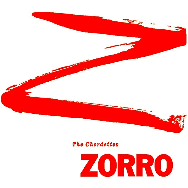 Zorro / Love Is A Two-Way Street