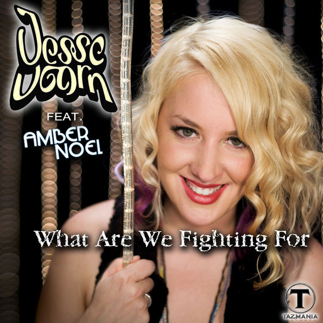 What Are We Fighting For (feat. Amber Noel) - Single