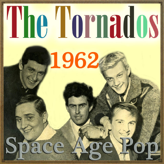 Space Age Pop - 1962
