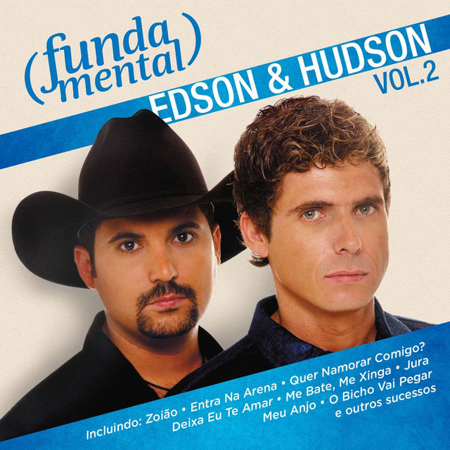 Fundamental - Edson & Hudson Vol 2