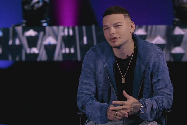 Kane Brown on