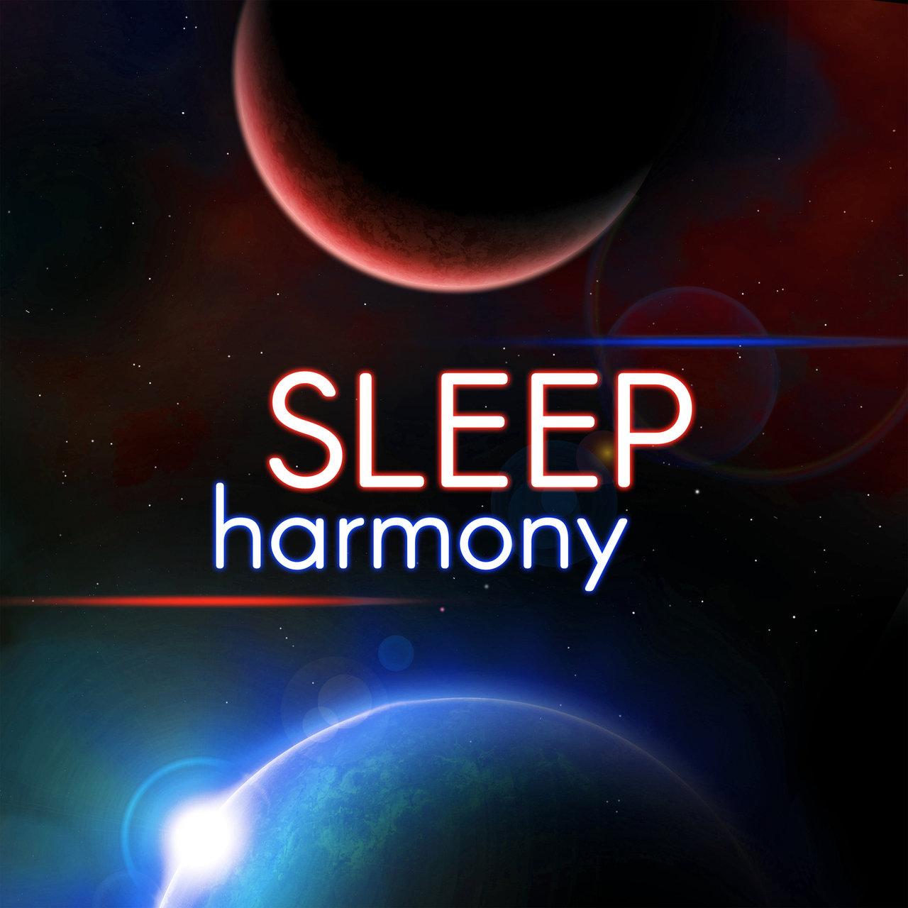 Sleep Harmony Sleep Music To Help You Fall Asleep Easily, Natural Music For  Healing Through