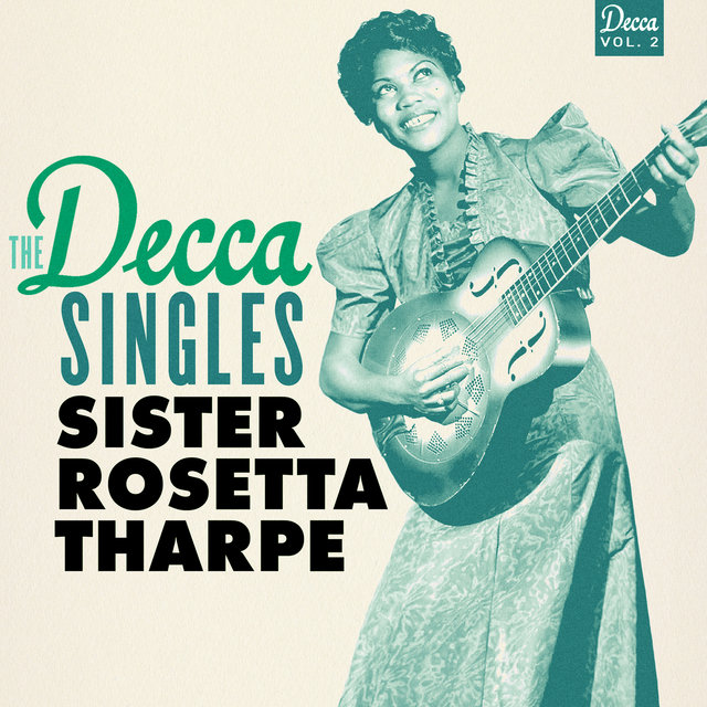 The Decca Singles, Vol. 2
